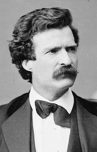 Doživljaji Huckleberryja Finna Mark Twain