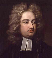 Gulliverova putovanja Jonathan Swift