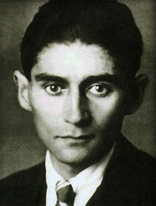 Preobražaj Franz Kafka