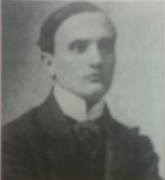 Vuci Milutin Cihlar Nehajev