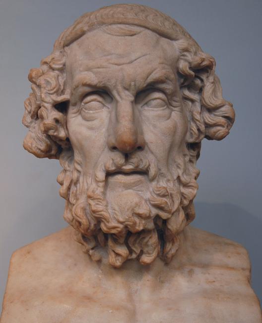 Ilijada Homer