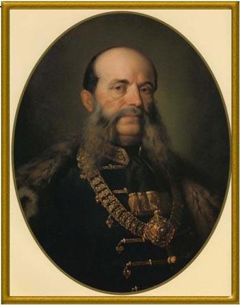 Smrt Smail age Čengića Ivan Mažuranić