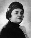 Kći Lotršćaka Marija Jurić Zagorka