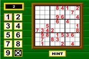 Igra Sudoku