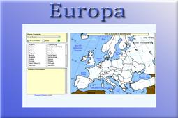Igra europske georegije