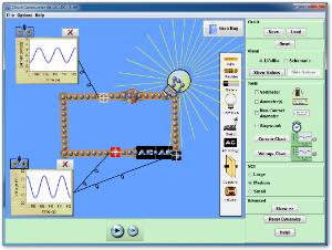 Dizajniranje strujnih krugova-izmjnična struja