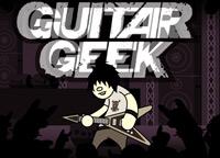 Igre : Guitar Geek