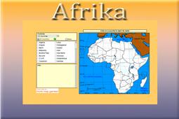 Igra afričke države
