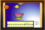 Igre : brojevni pravac zbrajanje