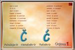 Igra izbor Č ili Ć  5r-2