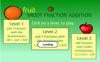 Igre : Zbrajanje decimalnih brojeva