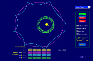 Moj solarni sustav