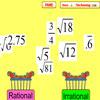 Racionalni i iracionalni brojevi