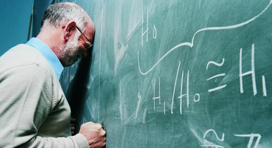Što profesore posebno nervira