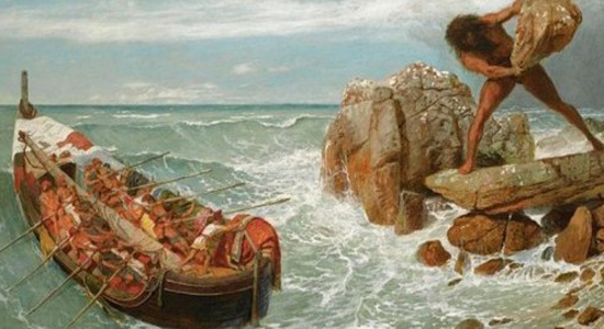 Odiseja Homer kviz