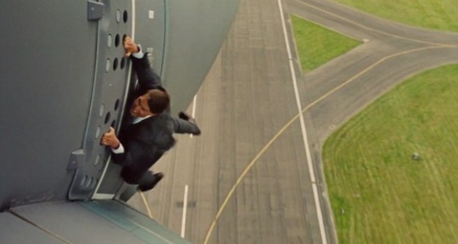 Pogledajte trailer za Mission Impossible Rogue Nation