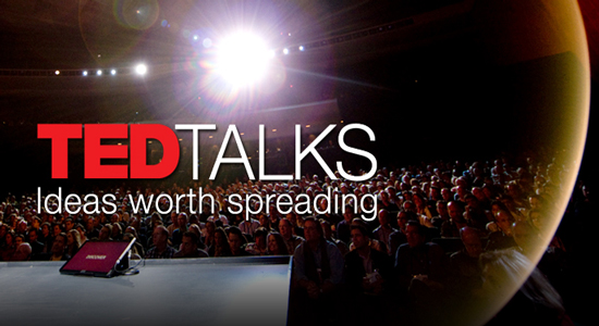 TED talks: ideje vrijedne širenja