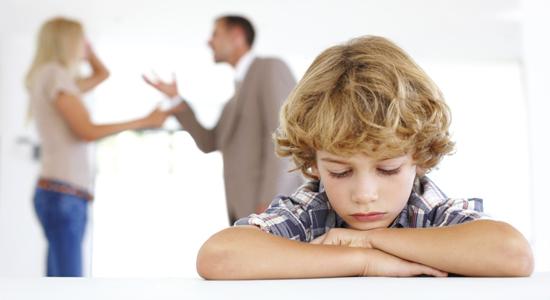 Kako prihvatiti nove partnere svojih roditelja