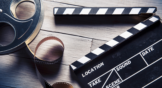 KVIZ – Koji si filmski žanr?