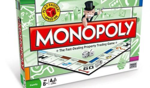 Najzanimljivije Monopoly igre svijeta