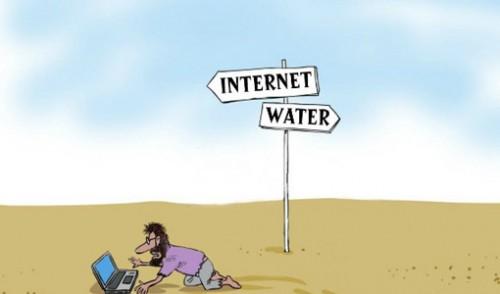 KVIZ – Jeste li ovisni o internetu?