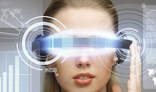 Virtualna stvarnost