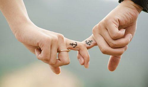 Kvalitete idealnog odnosa