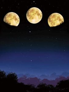 Mjesec – novo turističko odredište Zemljana
