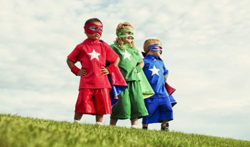 Kako izgraditi samopouzdanje djeteta