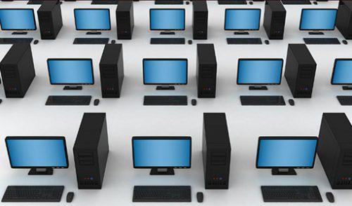 Grijanje na – računala