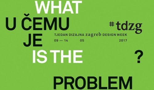 Tjedan dizajna Zagreb – #tdzg