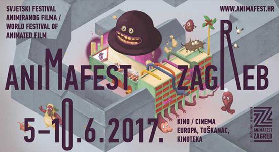 Animafest Zagreb 2017.