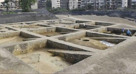 Otkriven drevni hram u Kini