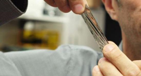 Spremanje podataka na magnetsku traku
