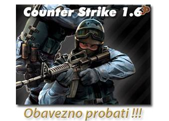 Counter Strike 1.6 3D