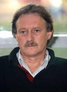 sportski život letećeg martina Dubravko Jelačić Bužimski