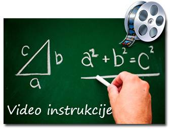 Video instrukcije 300×250