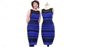 Zašto boje haljine vidimo različito - objašnjenje