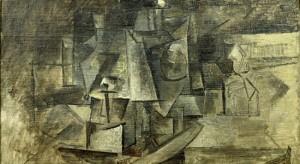 "Pronađeno Picassovo remek-djelo ""Frizerka"""