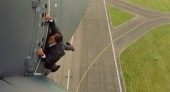 Pogledajte trailer za Mission Impossible Rogue Nation