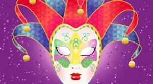 Odjeni masku, uživaj u karnevalu