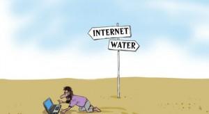 KVIZ - Jeste li ovisni o internetu?