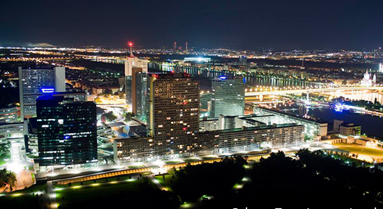 Beč - Smart City