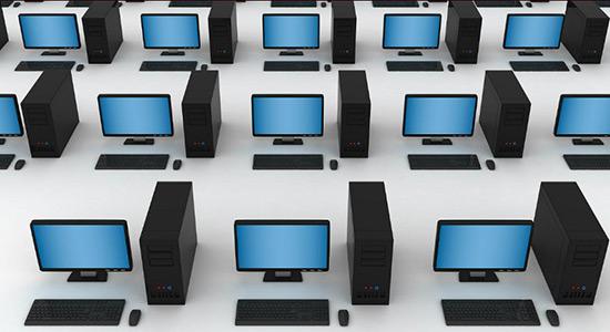 Grijanje na - računala