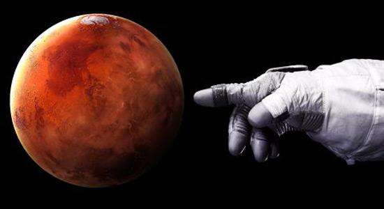 Sljedeća postaja: Mars
