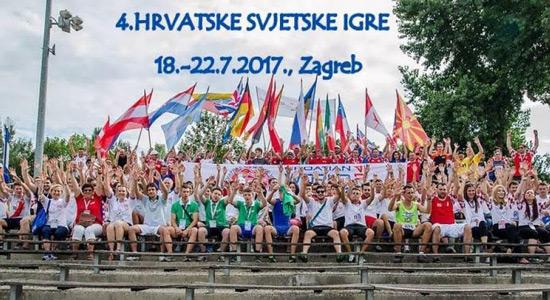 IV. Hrvatske svjetske igre