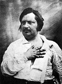Čiča Goriot Otac Goriot Honoré de Balzac