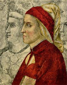 Božanstvena komedija Dante Alighieri