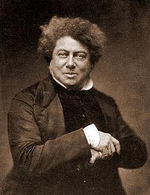 Grof Monte Cristo Alexandre Dumas