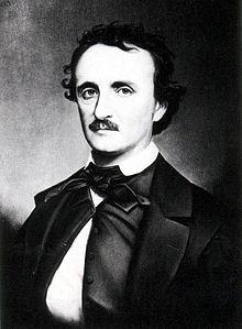 Crni mačak Edgar Allan Poe